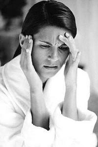 Головные боли могут быть признаком туберкулеза головного мозга